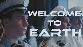 Video Welcome to Earth - Short Sci-fi Film | The Netherlands (2019) MP3, 3GP, MP4, WEBM, AVI, FLV Juni 2019