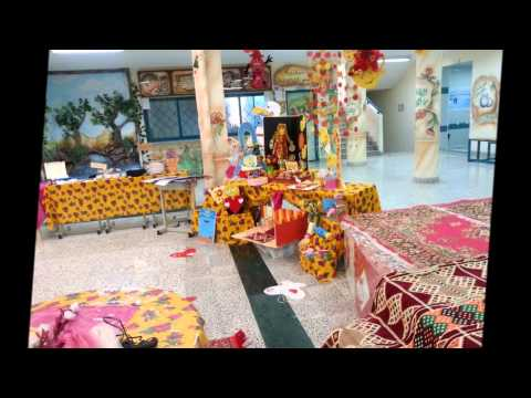 مهرجان الجنادرية بمجمع السيدة خديجة بالباحة