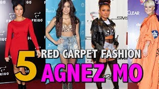 Video Gaya Agnez Mo di Red Carpet Acara Internasional MP3, 3GP, MP4, WEBM, AVI, FLV November 2018