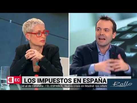 ¿Pagamos demasiados impuestos en España?
