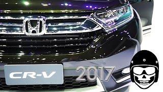 Video All New Honda CR-V 2017 Indonesia MP3, 3GP, MP4, WEBM, AVI, FLV April 2017