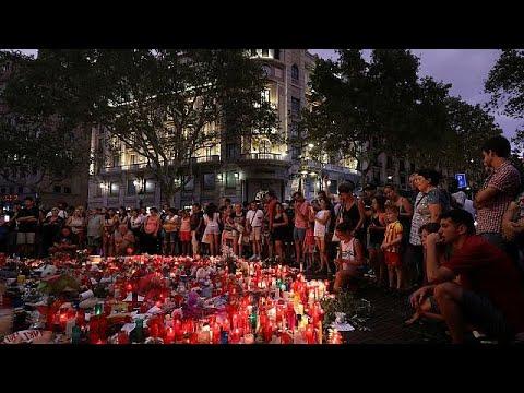 Ελλάδα: Δεν επηρεάζεται ο τουρισμός από τα χτυπήματα στη Βαρκελώνη