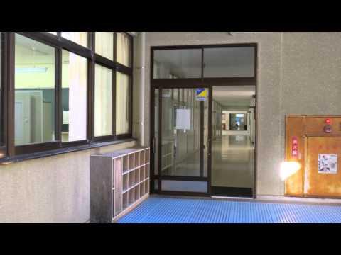 柳井中学校