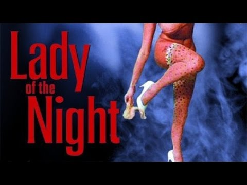 Lady Of The Night 1986 Trailer