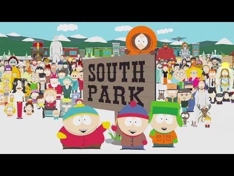 Top 10 South Park Episodes