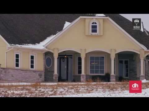 The Hockey Dream House Re/Max