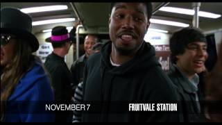 Nonton Fruitvale Station  2013  One Moment Clip  Hd  Film Subtitle Indonesia Streaming Movie Download