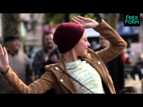 """Chasing Life - 2x01 Music Clip: """"The Highest Love""""   Freeform"""