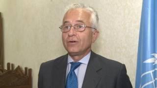 FAO y TRAGSA firman un memorando de entedimiento