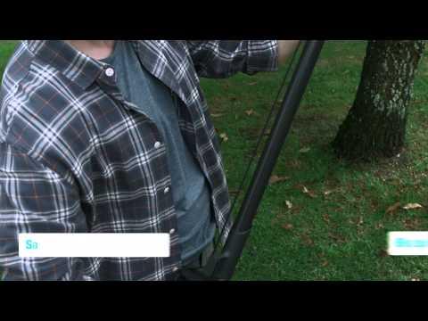 GARDENA combisystem-Baumschere + Teleskopstiel – Kurz und knapp