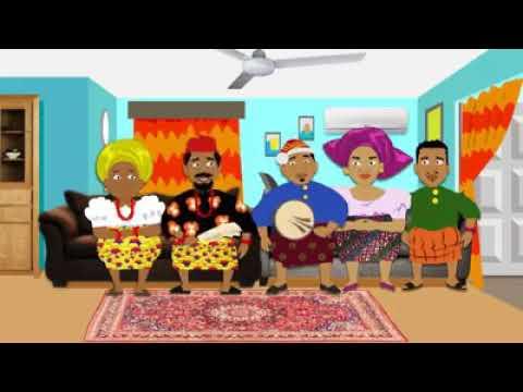Igbo traditional marriage (igba nkwu Nwanyi)