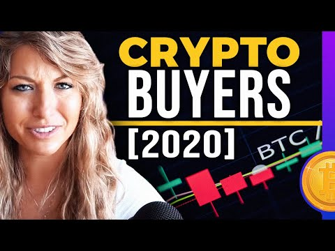 Who is Buying Cryptocurrency in 2020 video