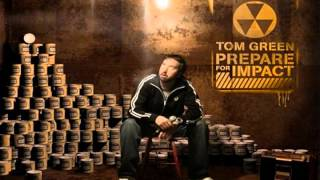 Dont Mess With A Man (After He Takes A Big Poo Poo) Tom Green