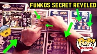 Video Funko's Secret Reveled MP3, 3GP, MP4, WEBM, AVI, FLV Oktober 2018