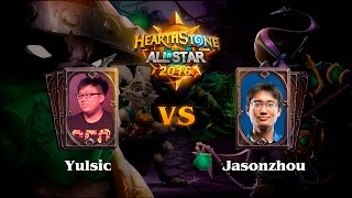 jasonzhou vs Yulsic, game 1