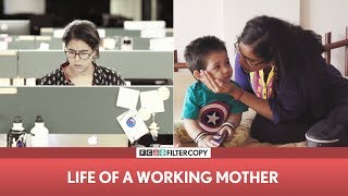 Video FilterCopy | Life Of A Working Mother | Mother's Day Special | Ft. Rytasha Rathore MP3, 3GP, MP4, WEBM, AVI, FLV Mei 2018