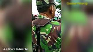 Video NGERI!! TNI Juga Ikut Marah Saat Polisi Sedang Menghadapi Warga Yang Emosi  SALUT!! MP3, 3GP, MP4, WEBM, AVI, FLV Maret 2019
