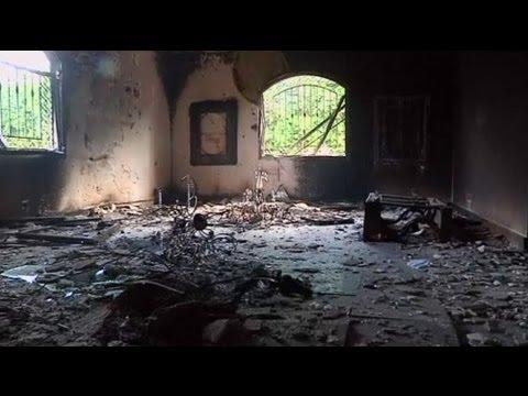 L'ambassadeur américain en Libye tué dans une attaque (source officielle libyenne)