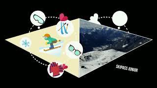 Video youtube dell'impianto sciistico Piani di Bobbio - Valtorta