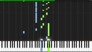 Ballade pour Adeline - Richard Clayderman [Piano Tutorial]