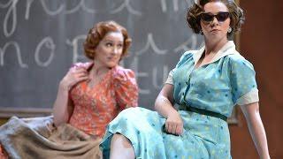 "Katrina Thurman gives a ""vibrant performance"" in Opera Philadelphia's ""Elixir of Love""!"