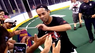 Video Ronaldinho Crazy Futsal Skills Show MP3, 3GP, MP4, WEBM, AVI, FLV November 2017