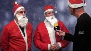 Rotary Santa Run in Leeuwarden