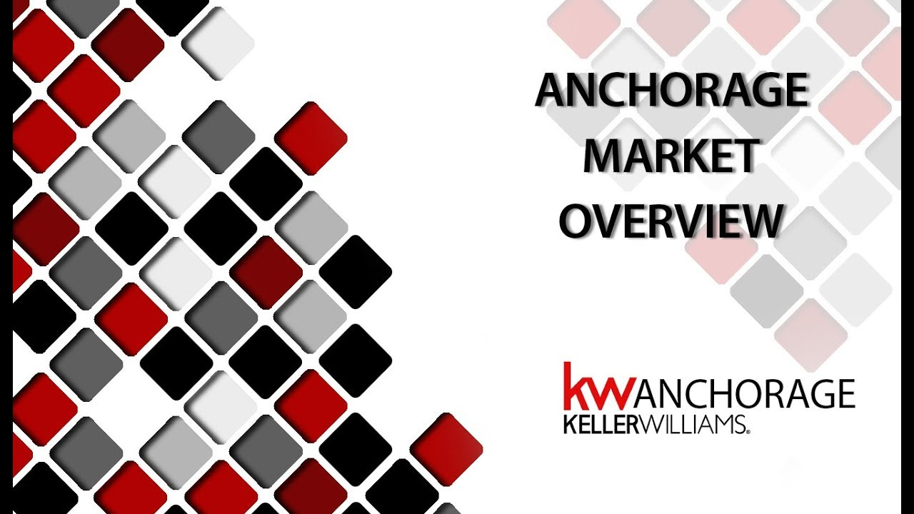 Whats Happening in the Anchorage Market?