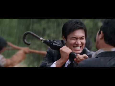 The Greatest Action Scene in Gangnam Blues 2015