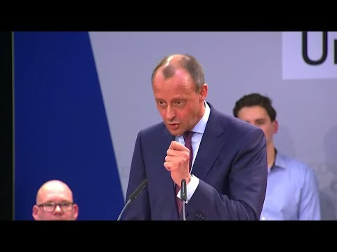 CDU: Merz plädiert für verpflichtende Geldanlage in Aktien als Altersvorsorge