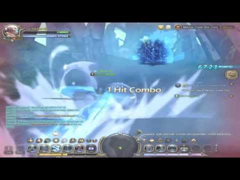 Dragon Nest Eu - Line Drive vs Line Drive