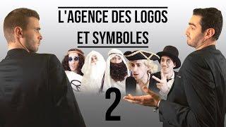 Video L'Agence des Logos et Symboles 2 MP3, 3GP, MP4, WEBM, AVI, FLV Oktober 2017