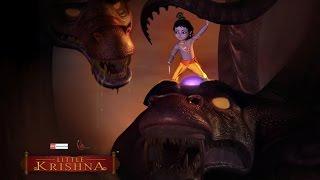 Video Little Krishna Tamil - Episode 6 Demon In Disguise MP3, 3GP, MP4, WEBM, AVI, FLV Januari 2019