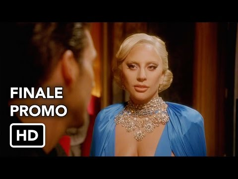 American Horror Story: Hotel - Episode 5.12 - Be Our Guest (Season Finale) - Promo