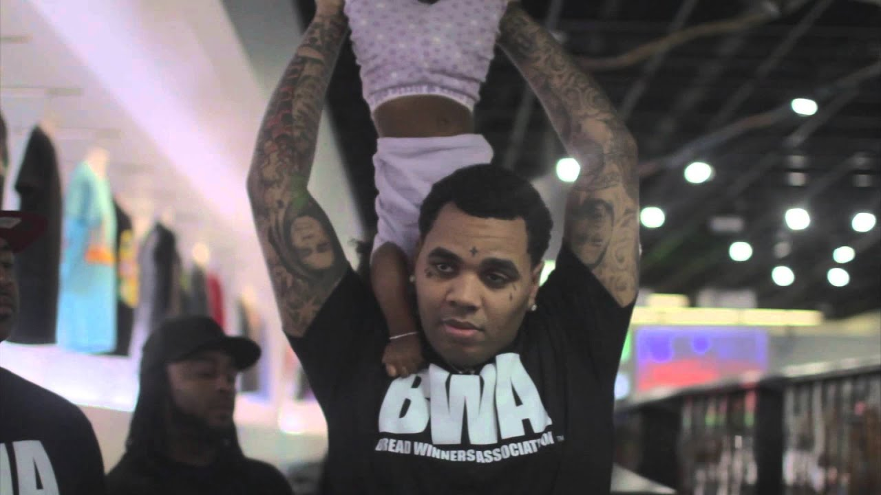 Kevin Gates Quotes Video Kevin Gates  Bwa.a Way Of Life Ep2  Rap Swagger At