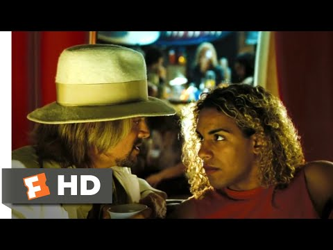 Lords of Dogtown (2005) - Bailing on Skip Scene (5/10) | Movieclips