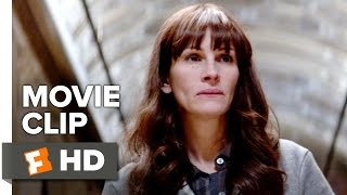 Secret in Their Eyes Movie CLIP - Does That Sound Like Justice To You? (2015) - Drama HD