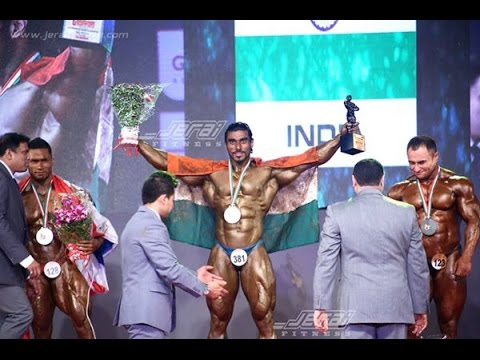 Video sangram chougule creates history wins world championship second time download in MP3, 3GP, MP4, WEBM, AVI, FLV January 2017