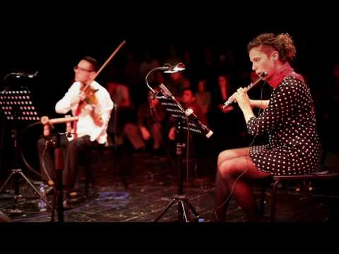 Lazar Novkov & Frame Orchestra - Live@ Serbian National Theatre