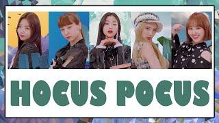 [THAISUB] BVNDIT - Hocus Pocus #เล่นสีซับ