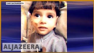 🇺🇸Trump travel ban keeps Yemeni mother from seeing dying son in US | Al Jazeera English