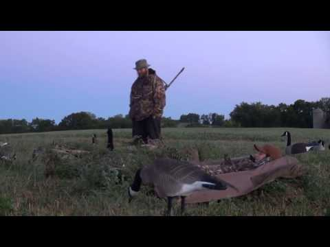 Epic Fail Outfitters 2013 Goose Hunting