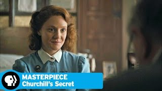 Nonton Churchill S Secret On Masterpiece   Scene   Pbs Film Subtitle Indonesia Streaming Movie Download