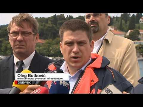 Tri osobe poginule u pomorskoj nesreći kod Dubrovnika