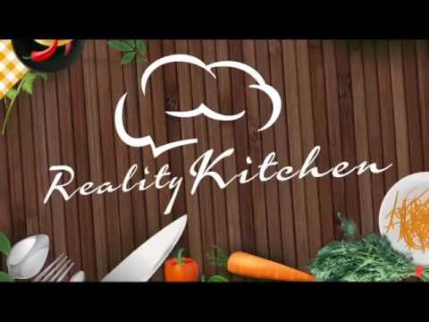 Grand Serpong Hotel On Reality Kitchen MNC Food & Travel