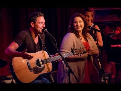 Kazee - Dreams Come True for a Steve Kazee Fan at Birdland Jazz Club in New York City. Last night Steve Kazee performed with his band The Shiny Liars at Birdland Jaz...