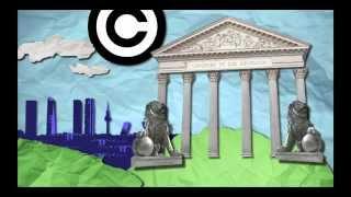 ¿Qué es la propiedad intelectual?