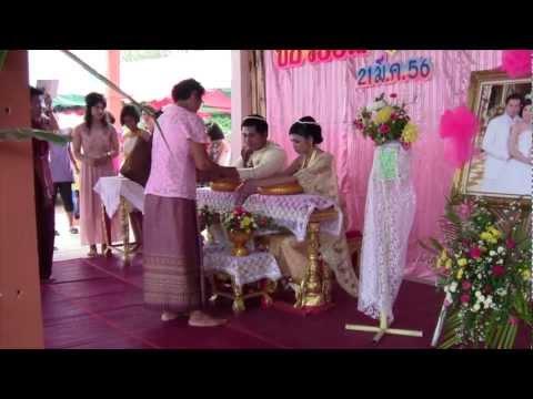 วีดีโองานแต่งงานนิ-เบิร์ด1-2