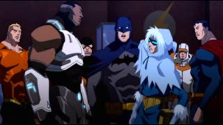 Nonton A sample of Justice League: The Flashpoint Paradox Film Subtitle Indonesia Streaming Movie Download