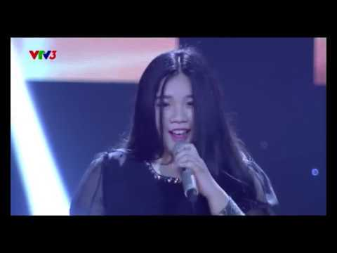 Faded - Hà Phương Linh   Tập 1 Vòng Giấu Mặt   Giọng Hát Việt Nhí 2017 - Thời lượng: 8 phút và 5 giây.
